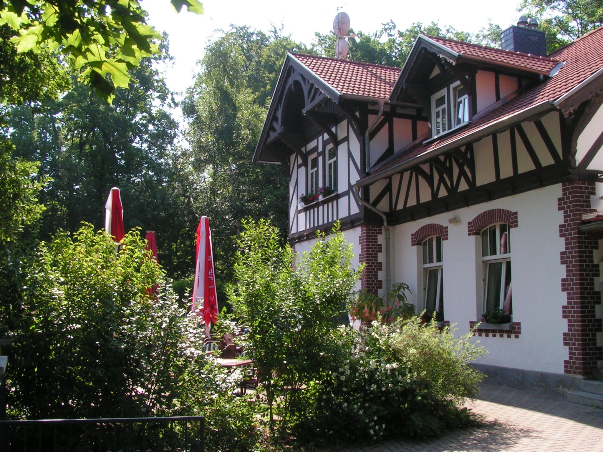 Hotel Restaurant Am Bismarckturm